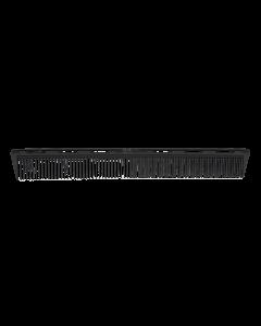 C809 KASHO Carbon Fiber/Anti-Static 7.5 inch COMB